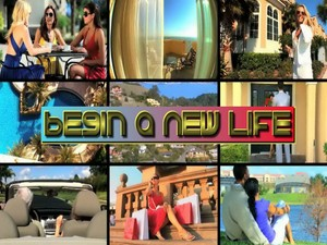 Begin A New Life Mind Movie