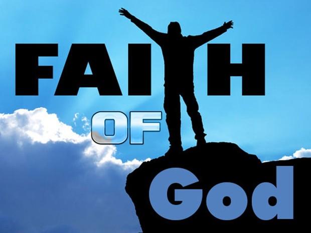 Faith Of God Mind Movie