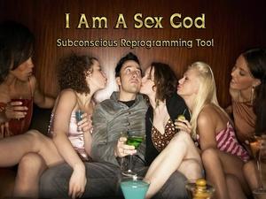 I Am A Sex God Mind Movie