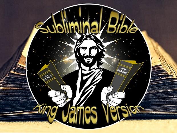 Subliminal Bible Pro (King James Version)