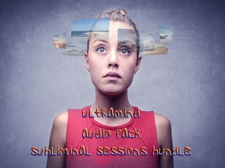 Ultramind Subliminal Sessions Bundle (Audio MP3 Pack)