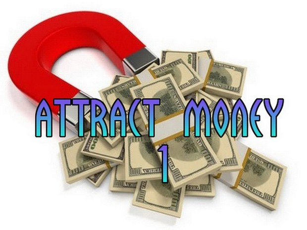 Attract Money 1 Mind Movie