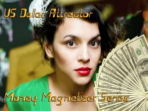 Money Magnetizer Series - US Dollar Attractor Mind Movie