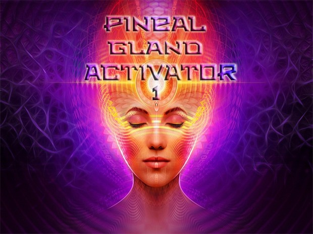 Pineal Gland Activator 1 Mind Movie