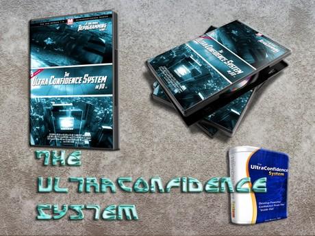 The UltraConfidence System (5 Video Series Pack)