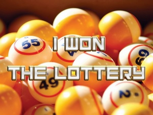 I Won The Lottery Mind Movie