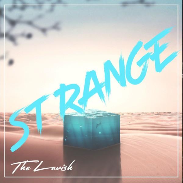TheLavish - Strange (Full Product)