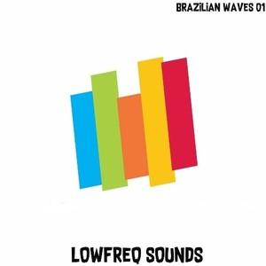BRAZILIAN WAVES (70 PRESETS)