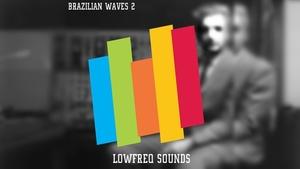 BRAZILIAN WAVES 2 (Plus samples)