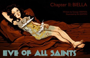 Eve of All Saints 2 Biella