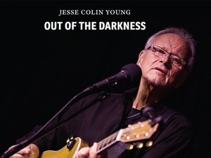 Jesse Colin Young - Out of the Darkness