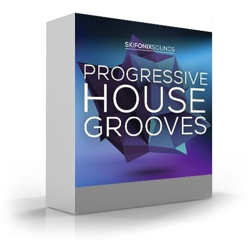 Progressive House Grooves (Sample Pack)