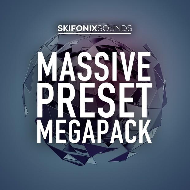 Masssive Preset Megapack (Preset Pack)
