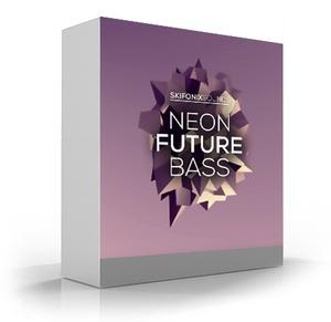 Neon Future Bass (Sample Pack)