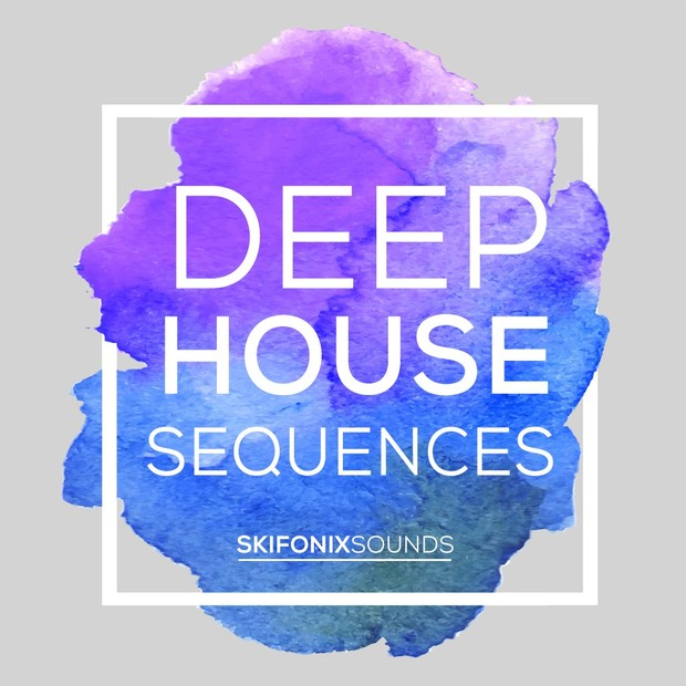 Deep House Sequences (Full Download)