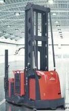 Linde Model K Generation 3 48V Forklift Truck 011 Series Service Training (Workshop) Manual