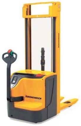 Jungheinrich EJC212, EJC214, EJC216, EJC220 (05.08-10.11) Electric Stacker Workshop Service Manual