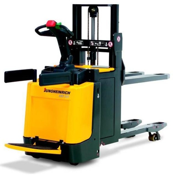 Jungheinrich ERD 220 Co (from 07.2010) Electric stacker Workshop Service Manual