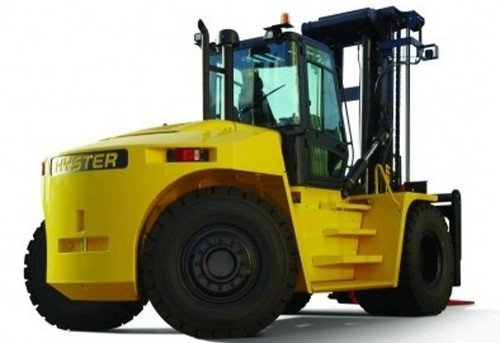 Hyster H800c  H880c  H970c  H1050ch  H36 00c