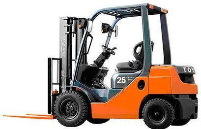 Toyota 8FD10,8FD15,8FD18,8FD20,8FD25,-30, 8FDJ35,8FDK20,-25,-30 Diesel Forklift Truck Service Manual