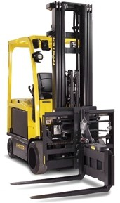 Hyster V30ZMD Electric Forklift Truck E210 Series Workshop Service Manual