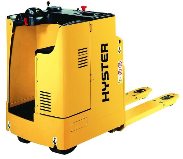 Hyster RP2.0, RP3.0, RP2.0N Electric Pallet Truck B448, B449 Series Workshop Service Manual