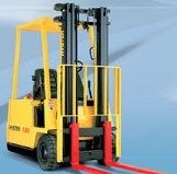 Hyster A1.00XL,A1.25XL,A1.50XL Forklift Truck C203 Series Workshop Service Repair Manual (Europe)
