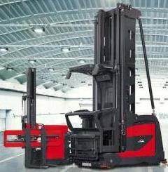 Linde Model K Generation 4 48V Forklift Truck 011 Series Service Training (Workshop) Manual