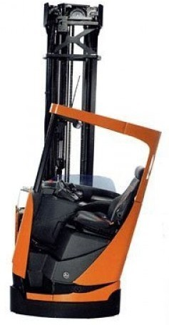 BT Reflex RRE140, RRE160, RRE180, RRE200, RRE250 (SN.6051502-) Reach Truck Workshop Service Manual