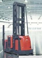 Linde Model K Generation 1,2 80V Forklift Truck 011 Series Service Training (Workshop) Manual