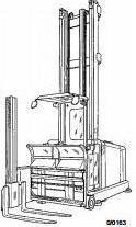 Linde K15-4 Forklift Truck Type 013 Service Training (Workshop) Manual