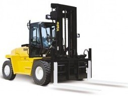 Yale GLP/GDP 80DB/90DB/100DB/120DB Forklift Truck D876 Series Workshop Service Manual (Europe)