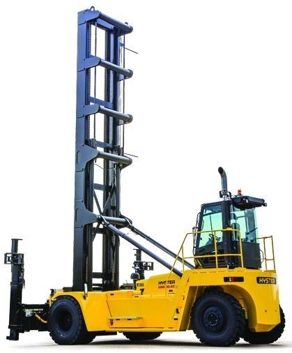 Hyster H400HD-EC, H440HDS-EC, H450HD(S)-EC,H500HD-EC Container Handler B214 ser.Service Manual (USA)