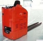 Linde T33 Pallet Truck 5132 Series Operating Instructions (User Manual)