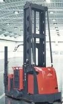 Linde Model K Generation 3 80V Forklift Truck 011 Series Service Training (Workshop) Manual