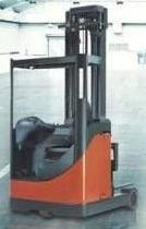 Linde R10C,R12C,R14(,C,N,HD), R16(,N,HD), R20(N) Reach Truck 115-11/12 Series Operating Instructions