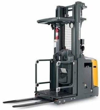 Jungheinrich EKS 230, EKS 230P, EKS 330P (from 08.2010) Order Picker Workshop Service Manual