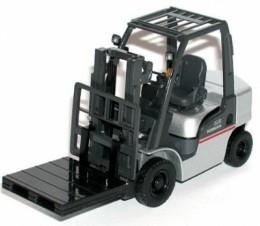 Nissan L01A15/18, L01M15/18, L02A20/25/28/30/35, L02M20/25/28/30/35 Forklift Workshop Service Manual