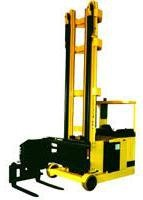 Hyster T1.0, T1.2, T1.5 Electric Fork Lift Truck A462 Series Workshop Service Manual