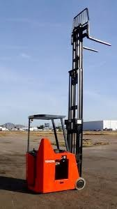 Toyota 6BNCUE15, 6BNCUE18 Electric Reach Truck Type Workshop Service Manual