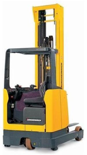 Jungheinrich ETM320, ETM325, ETV320, ETV325, ETV-H320 Electric Reach Truck Workshop Service Manual
