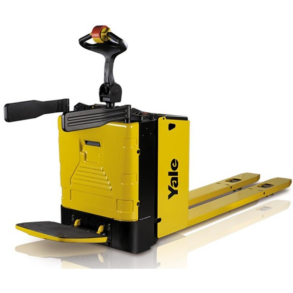 Yale MP20X Pallet Truck A843 Series Spare Parts Manual (Europe)