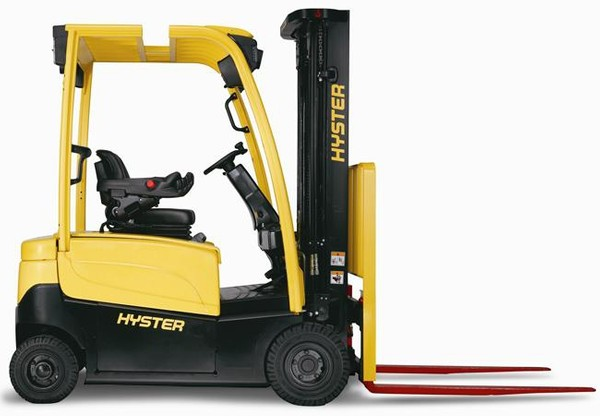 Hyster J1.6XN, J1.8XN, J2.0XN Electric Forklift Truck A935 Series Workshop Service Manual (Europe)