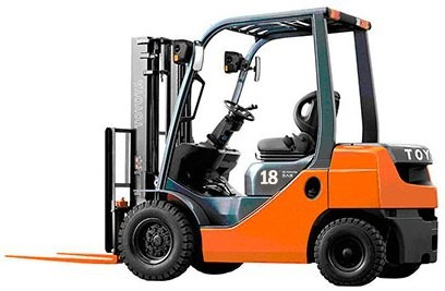 Toyota 8FDF15/18/20/25/30/J35/K20, 8FGF15/18/20/25/30/J35/K20 Forklift Truck Operating Manual A5028