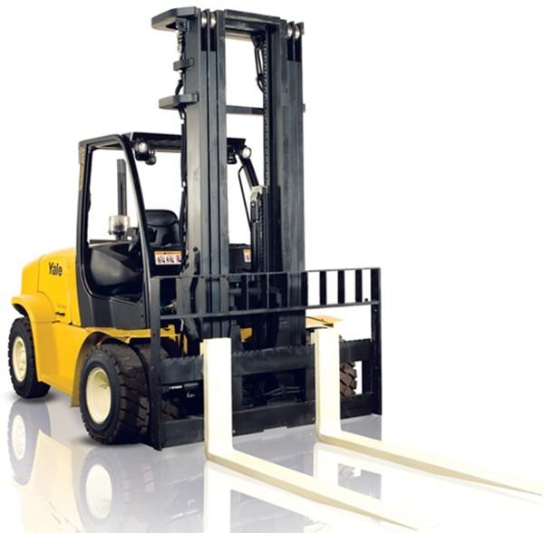 Yale GLP80VX, GDP80VX, GLP80VX9, GDP80VX9, GLP90VX, GDP90VX Forklift Truck A909 Serie Service Manual