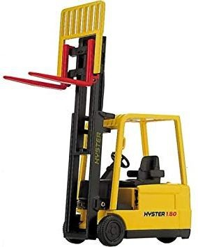 Hyster J1.60XMT, J1.80XMT, J2.00XMT Electric Forklift Truck G160 Series Workshop Service Manual