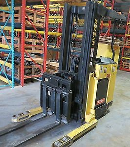 Hyster N30XMDR2, N45XMR2 Electric Forklift Truck F138 Series Workshop Service Manual