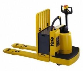 Yale MPE060-F, MPE080-F Pallet Stacker B896, B890 Series Workshop Service Maintenance Manual