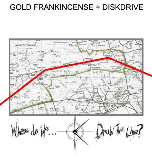 GFDD Where Do We Draw The Line? - FLAC EDITION