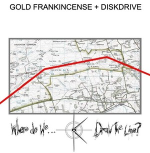 GFDD - Where Do We Draw the Line? MP3 Edition
